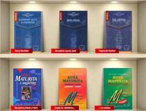 Martinus knihy na maturitu